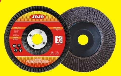 Abrasives Flap Discs