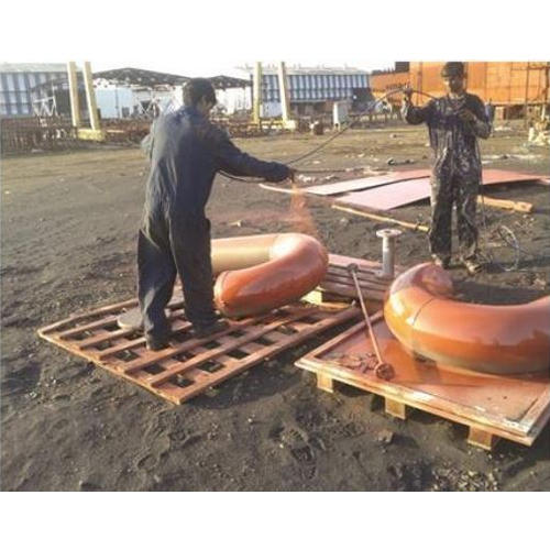 Abs Pipe Coating