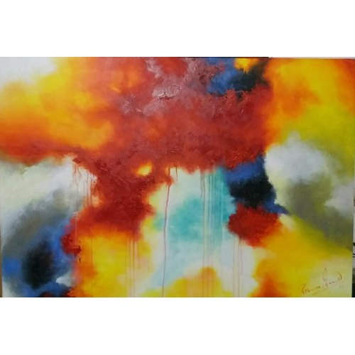 Abstract Art Paintings