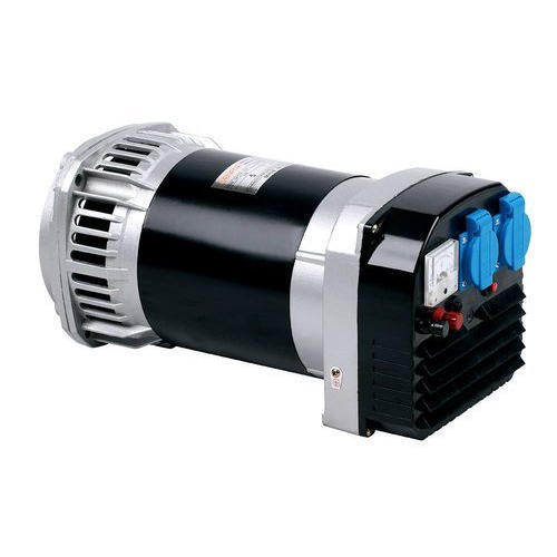 Ac Alternators Generators