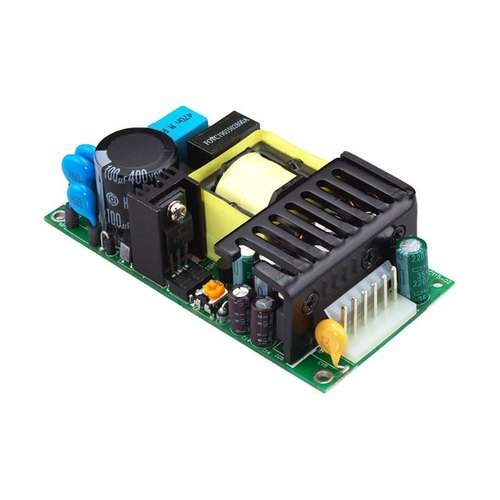 Ac And Dc Converter