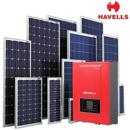 Ac And Inverters
