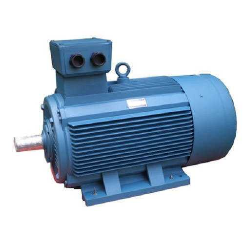 Ac Electrical Induction Motor