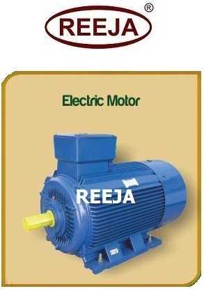 Ac Electrical Motors