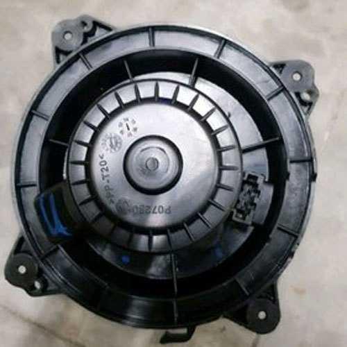 Ac Fan Motors