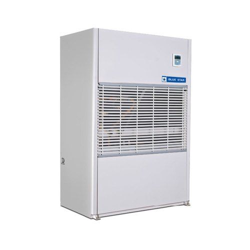 Ac Packaged Unit
