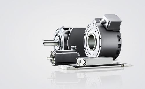 Ac Speed Controller Motor