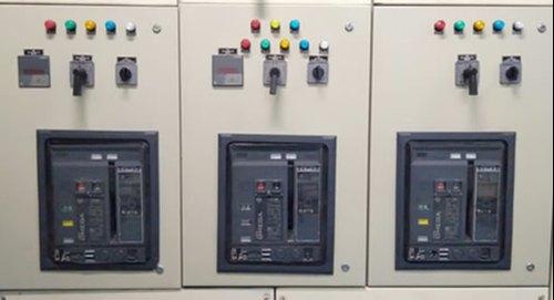 Acb Distribution Panels