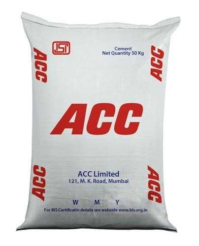 Acc F2r Cement