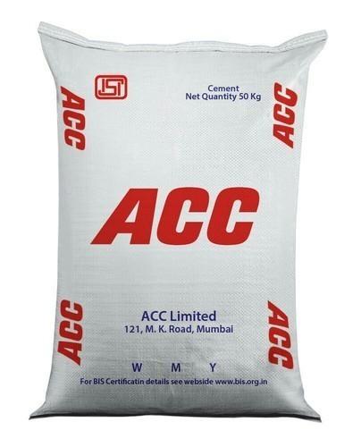 Acc Grade Cement