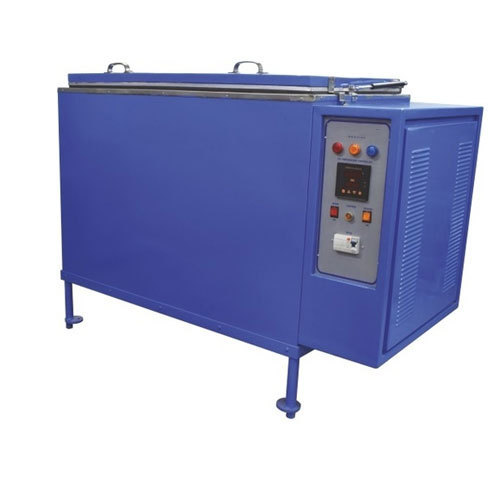 Accelerated Curing Tanks