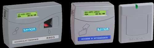 Access Control Biometric Machine