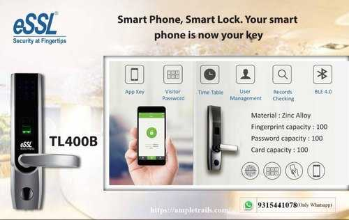 Access Control Magnetic Lock