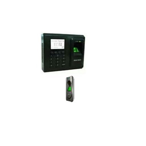 Access Control System Readers
