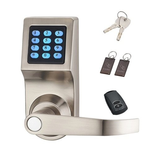 Access Door Control