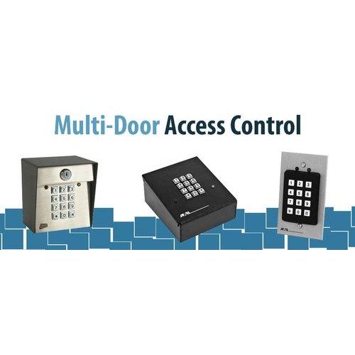 Access Door Controller