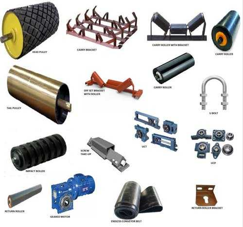 Accessories For Conveyors