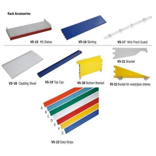 Accessories Rack