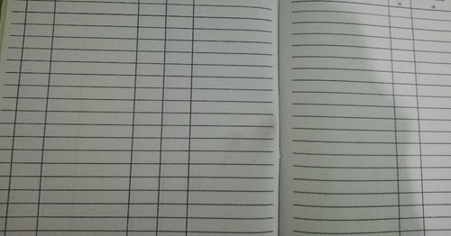Accountancy Book