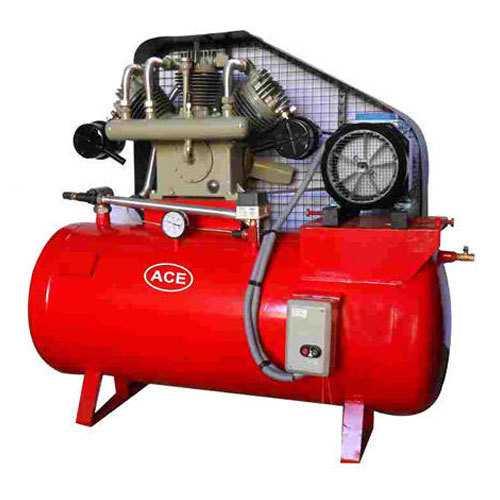 Ace Compressor