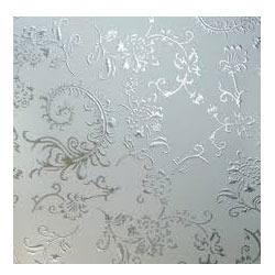 Acid Etch Glass