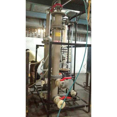 Acid Recovery Systems