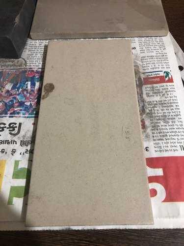 Acid Resistant Lining Tile