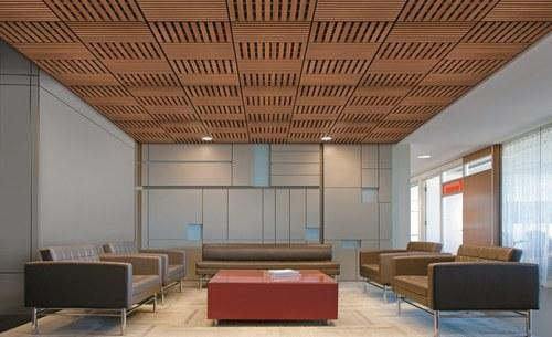 Acoustical Ceiling Tile