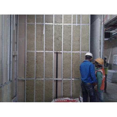 Acoustical Insulation Services