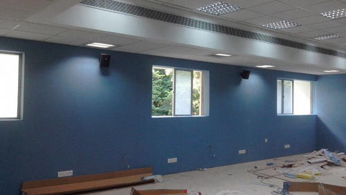 Acoustical Solutions