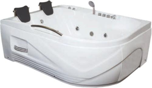 Acrylic Bath Tubs