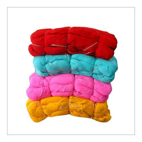 Acrylic Dyed Yarn