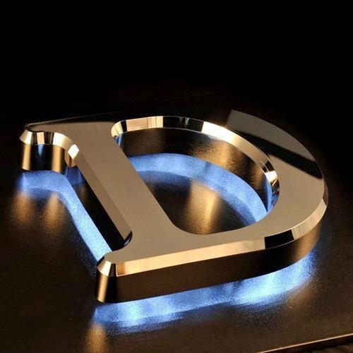 Acrylic Led Lights