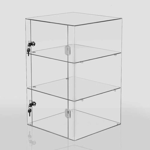 Acrylic Suggestion Boxes