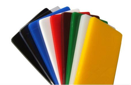 Acrylics Plastics