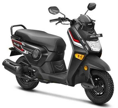 Activa Honda