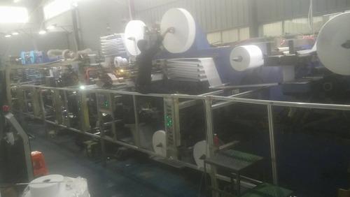 Adast Printing Machine