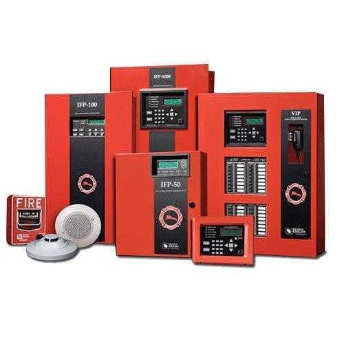 Addressable Alarm System