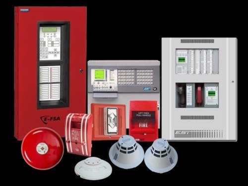 Addressable Alarm Systems
