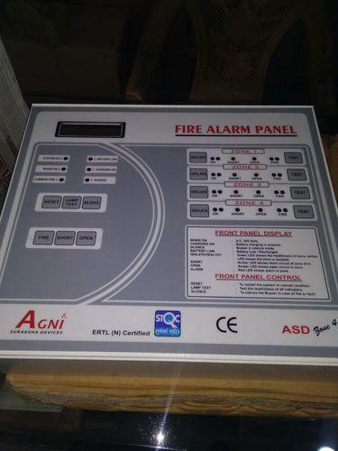 Addressable Fire Alarm Panel