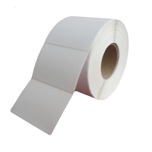 Adhesive Paper Labels