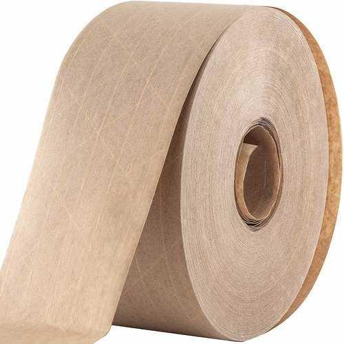 Adhesive Paper Tape