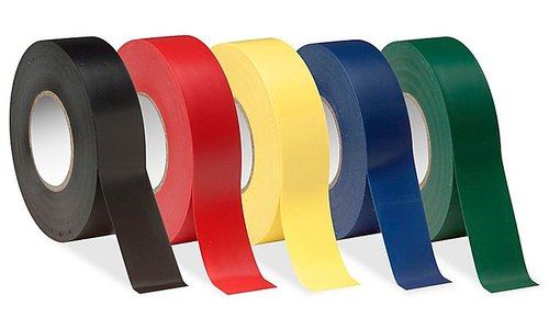 Adhesive Pvc Electrical Tape