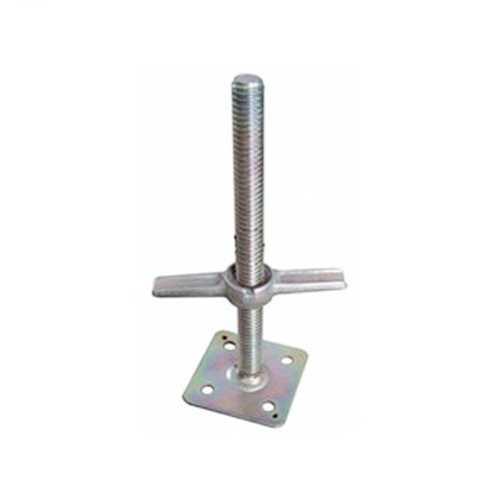Adjustable Scaffolding Jacks