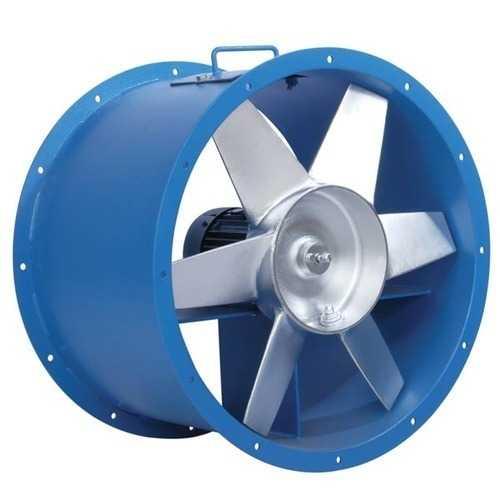 Adjusting Fan