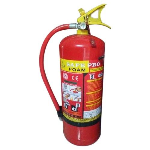 Afff Mechanical Foam Fire Extinguisher