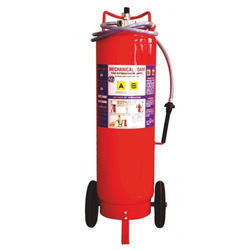 Afff Type Mechanical Foam Fire Extinguishers