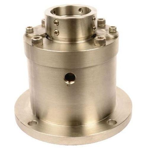 Agitator Mechanical Seal