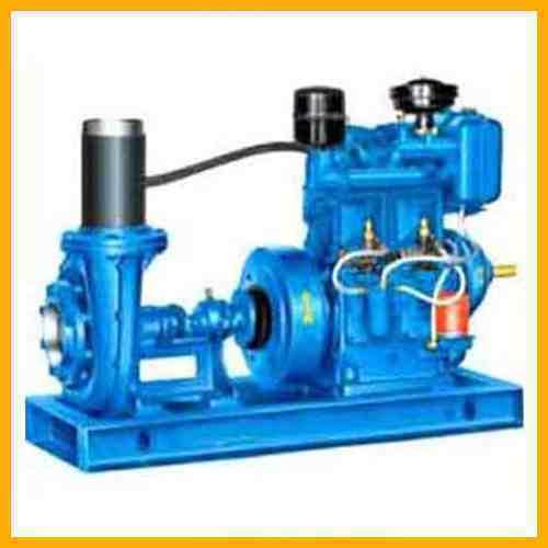 Agricultural Diesel Pump
