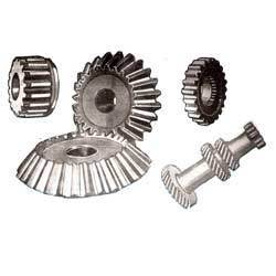 Agricultural Gear